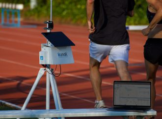 Impact of air quality on athlete performance could be measured at 2019 World Relays
