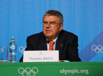 Climate change reducing the number of Winter Olympic candidate cities, says Thomas Bach