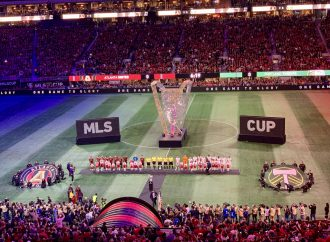 MLS recognised as the most responsible football league in the world