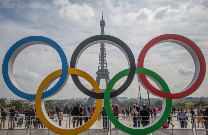 Paris 2024 to 'set new standards' for sustainable sports events with zero carbon agenda