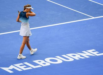 Australian Open aids Melbourne's fight against climate change