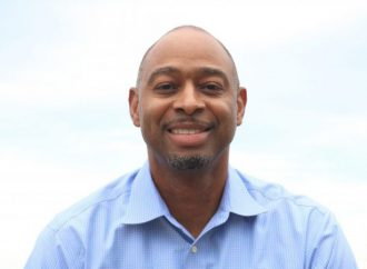 Profile: Roger McClendon, the new executive director of the Green Sports Alliance