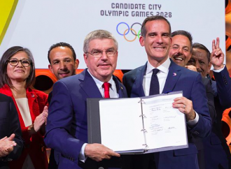 Academics win IOC grant to explore the impact of Olympic sustainability initiatives