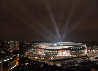 Carbon emissions cut after Arsenal's renewables switch