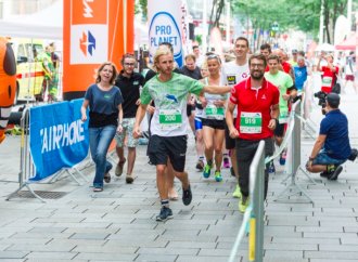 Austria's 'most sustainable running event' pencilled in for June