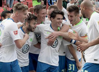 German Bundesliga in focus