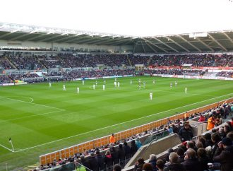 Consultant pledges to lower energy costs and carbon emissions at Swansea City