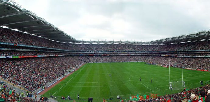 Croke Park drafts 2018 sustainability plan in a bid to phase out plastic