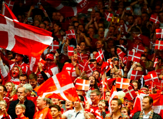 Danish Olympic Committee hopes to 'influence' sport with human rights and sustainability expertise