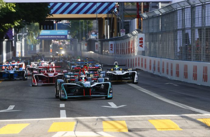 Formula E vows to expand sustainability programme after being ISO 20121 certified
