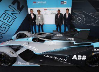 Formula E to unveil Gen2 cars for Saudi Arabia debut