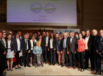 French sports organisations commit to wide-ranging sustainability charter