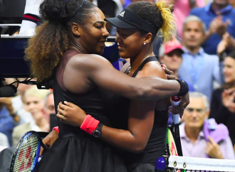 The US Open may have shone a spotlight on inequality in tennis – but the tournament's sustainability plan had gender equality at its heart