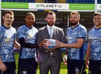 Leeds Rhinos secure green energy partnership