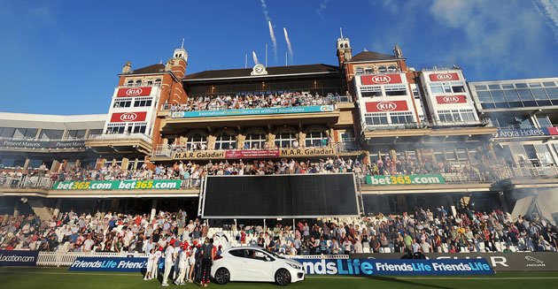Kia Oval to install electric car charger
