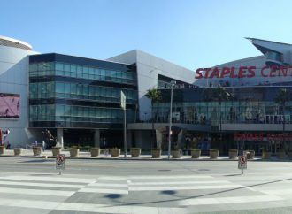 LA Kings joint venture launches water and air-flow management system