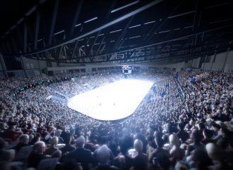 Oslo ice rink transforms into fossil free venue