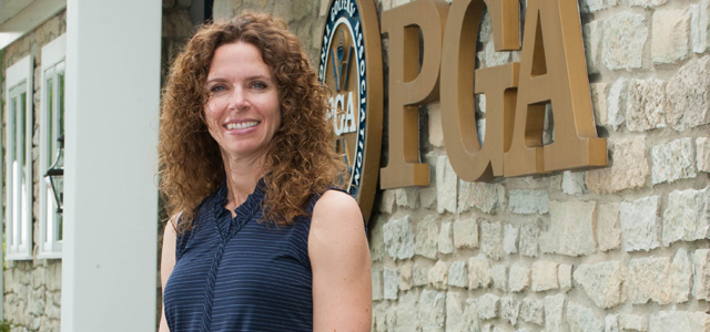 Sustainability consultant to make PGA's supplier base more diverse