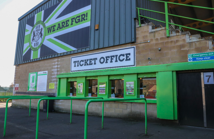 Will other sports clubs follow Forest Green Rovers and become climate neutral?
