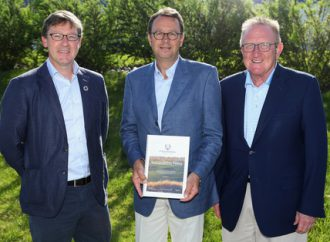 Ryder Cup 2018 commits to French sustainable events charter