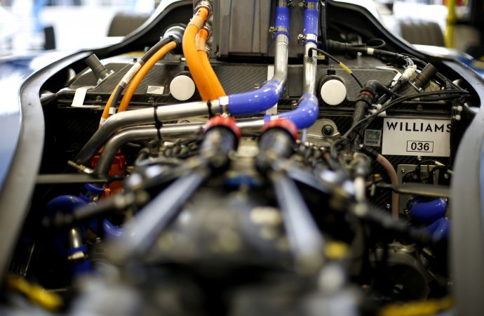 Formula E finds partner for battery recycling project
