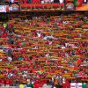 UEFA to offset emissions caused by fans travelling to Euro 2020