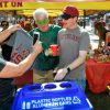 Top US sports universities to receive grants for sustainability projects
