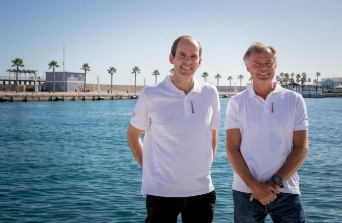 Volvo Ocean Race ownership change will not affect sustainability programme