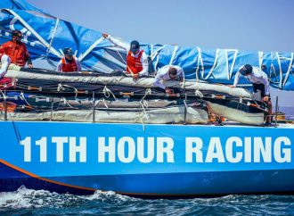 'Environmental stewardship can aid performance,' says Volvo Ocean Race's most sustainable team