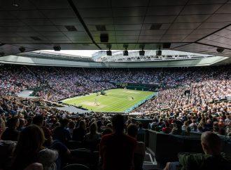 Wimbledon to add electric Jaguar vehicles to car fleet