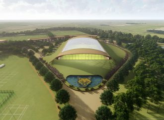 Woodland, grasslands and wildlife ponds part of Leicester City's training ground plans