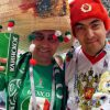 World Cup fans encouraged to offset emissions with ticket giveaway