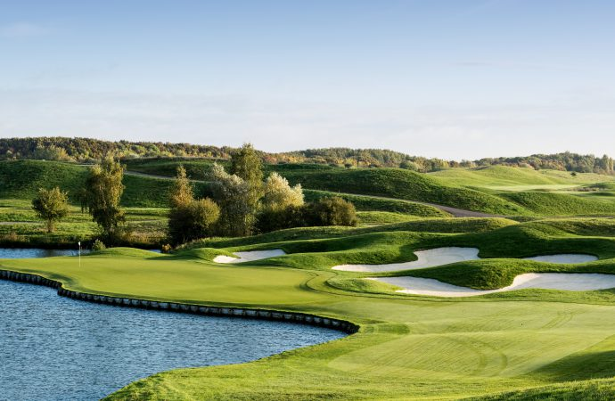 How the Ryder Cup accelerated a nationwide biodiversity project
