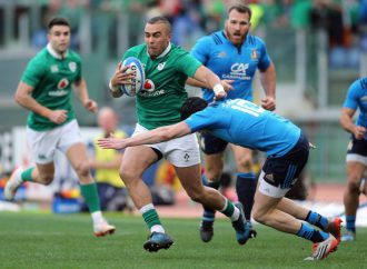 Six Nations venues grapple with single-use plastics issue