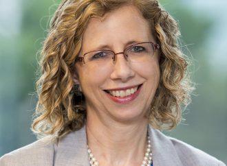 Profile: Inger Andersen, UN Environment
