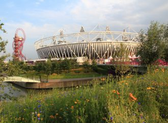 Sports entities should avoid building new venues on natural sites, says IUCN