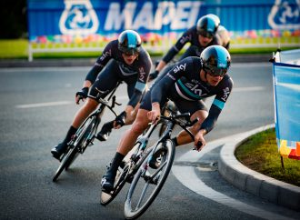 Will cycling fans accept Ineos' sponsorship of Team Sky?