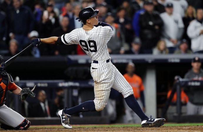 New York Yankees commit to Sport for Climate Action Framework