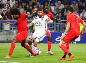 French football league makes biodiversity commitment