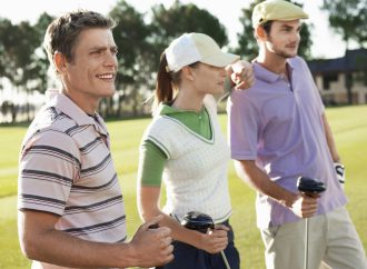 Sustainable innovation can help golf attract the younger generation