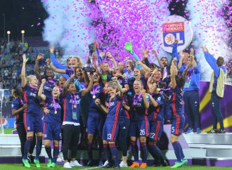 UEFA makes five-year plan to grow commercial value of women's football