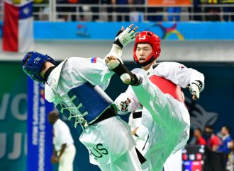 World Taekwondo commits to climate action and unveils sustainability strategy