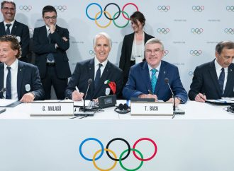 Planning for the 'most sustainable' Winter Olympics to begin after Milan and Cortina win bid