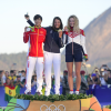 Tokyo 2020 medallists to ascend podium made from recycled plastic