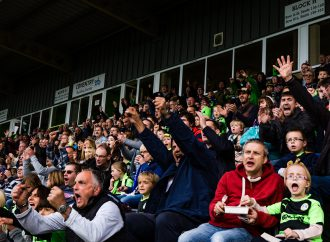 Forest Green Rovers to compensate carbon emissions related to fan travel