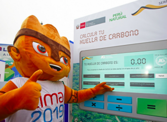 Organisers and government preparing to host a 'carbon neutral' Pan American Games