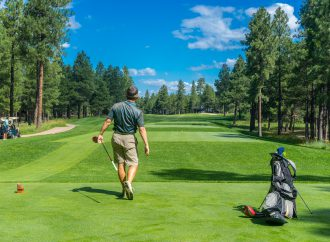 Golf courses to measure and demonstrate social and environmental impact through new framework