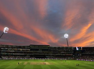 Edgbaston makes sustainability pledge ahead of Ashes Test