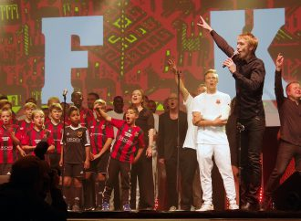 How Östersunds FK's Culture Academy blazed a trail for sporting success