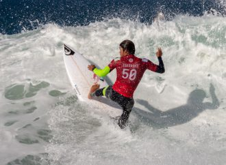 World Surf League lends its voice to coral conservation campaign